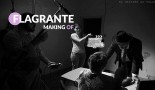 Flagrante – por trás do Suspense