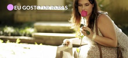 Eu gosto de Rosas – Romance – 4′