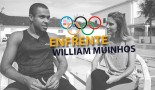 WILLIAM MUINHOS – ENFRENTE / PENTATLO MODERNO