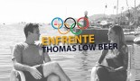 THOMAS LOW BEER – ENFRENTE / VELA